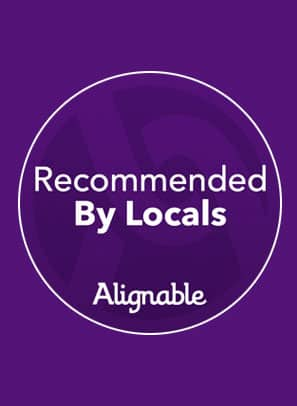 Featured Writer on Alignable Recommended by Local Businesses